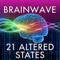 App Icon for BrainWave - 21 Altered States App in Pakistan App Store