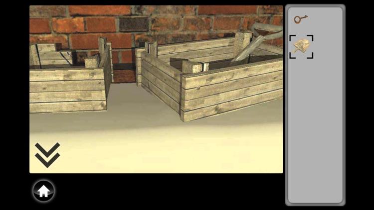 脱出ゲーム old basement screenshot-4