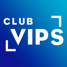 Club VIPS: Promos y pedidos