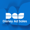 App Icon for Disney Advertising Sales App in United States IOS App Store