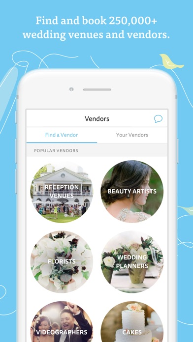Wedding Planner by The Knot for Windows