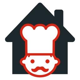 Chef House: Comida a domicilio