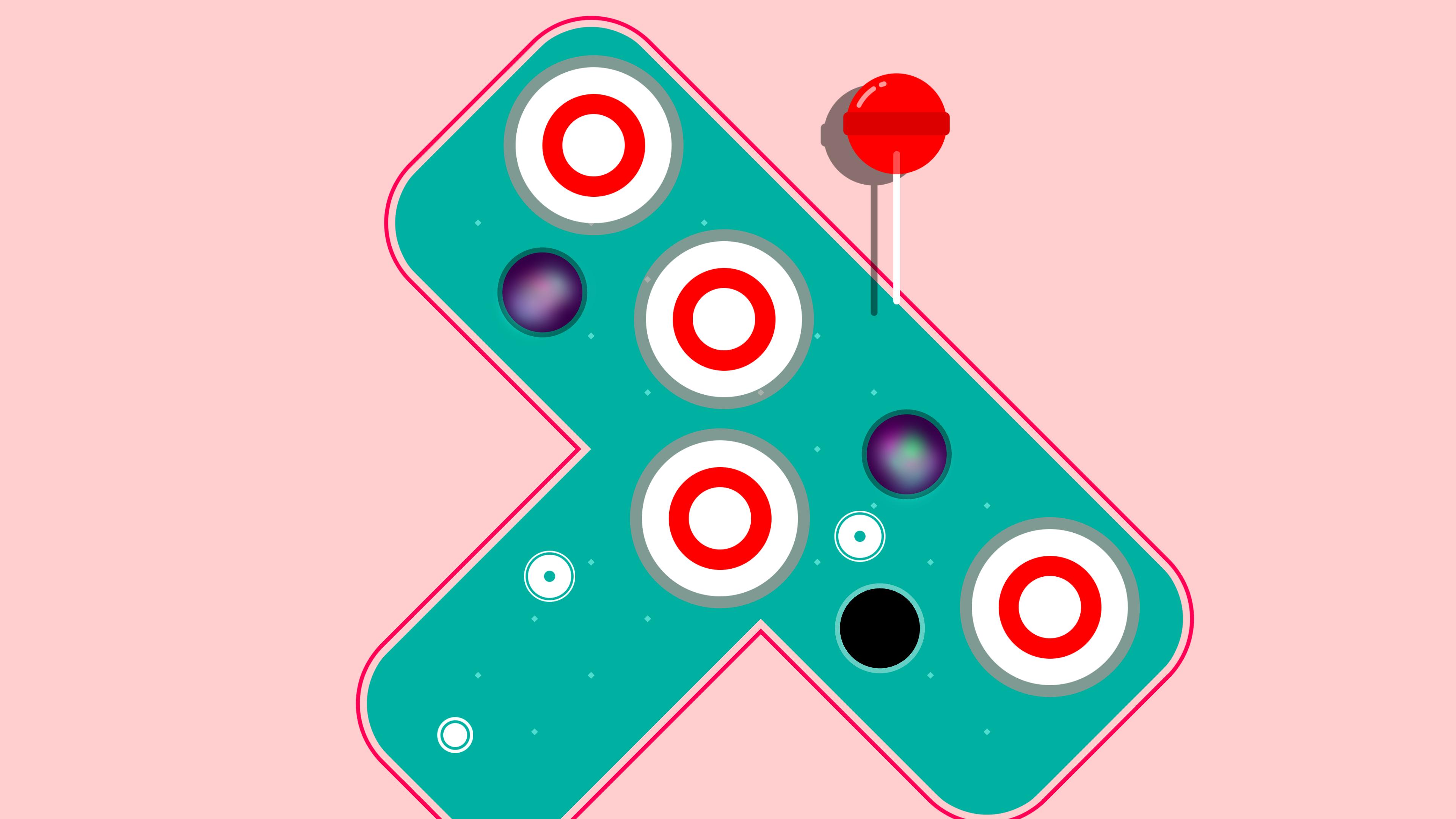 Smash Puck screenshot 21