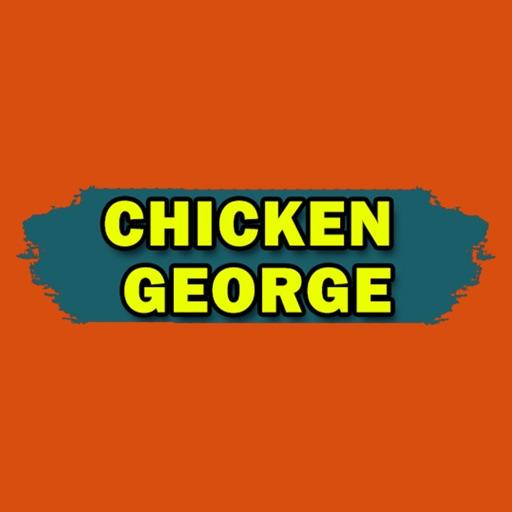 Chicken George. icon