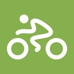 Bike Tracker: Ride Cyclemeter