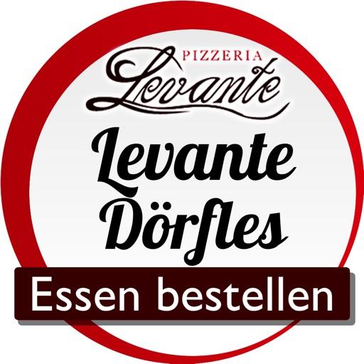 Levante Dörfles-Esbach