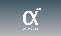 alfacast x tv screen mirror