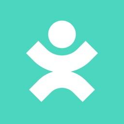 Steppen: Social Fitness App