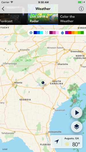 Wjbf Augusta Aiken News On The App Store