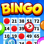 Bingo Holiday- BINGO Classique