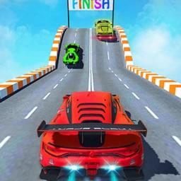 Mega Car Stunts Games 2021 ATV