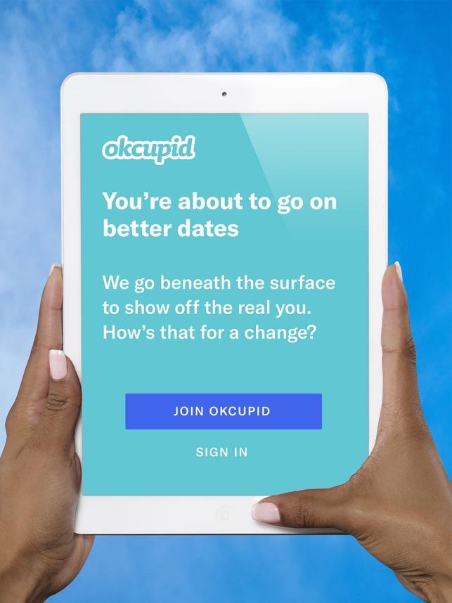 Dating-apps im verborgenen