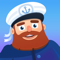 App Icon for Idle Ferry Tycoon App in United States IOS App Store