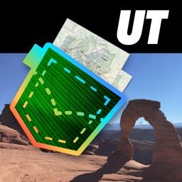 Utah Pocket Maps