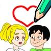 お絵かきパズル-Draw Happy Life-