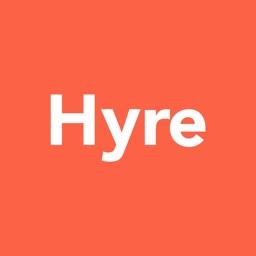 HyreCar: Rideshare Car Rentals
