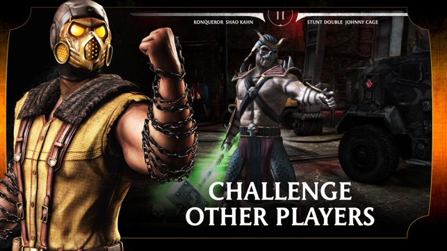 Mortal kombat xl free download mac pc