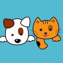 猫语狗语翻译-轻松与宠物交流