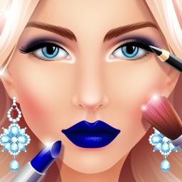 Make Up Makeover Salon Party