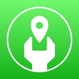 Geocaching Toolkit iGCT