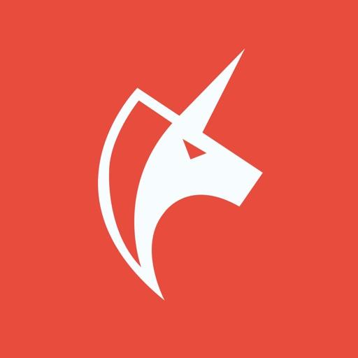 Unicorn Blocker:Adblock icon