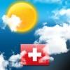 Weather for Switzerland - iPadアプリ