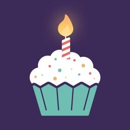 Big Days - Birthday Reminders