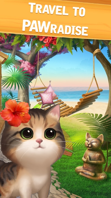 Meow Match™ Screenshot 3