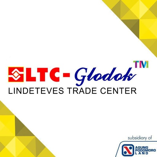Tenant Portal LTC Glodok
