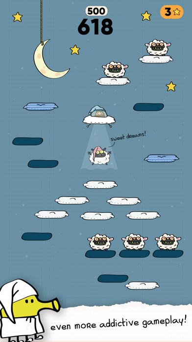 Doodle Jump 2 screenshot 6