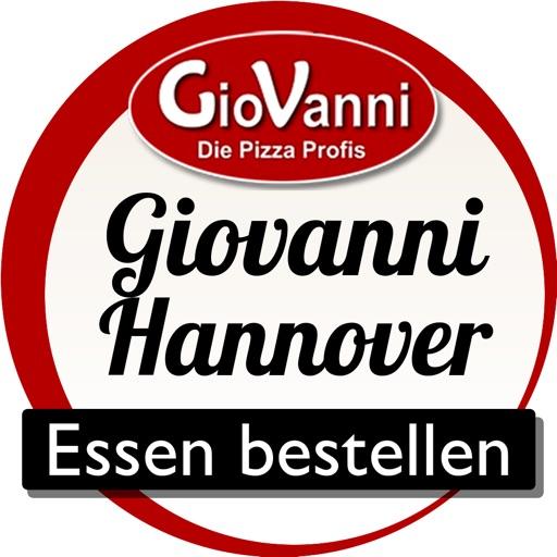 Giovanni Bringdienst Hannover