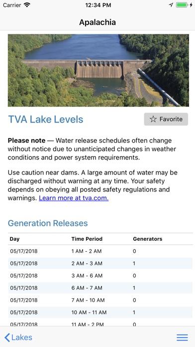 TVA Lake Info-1