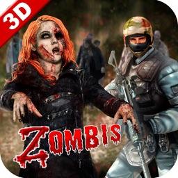 Reaper Dead Zombie