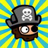 eytan taieb - Pirate Cannon artwork