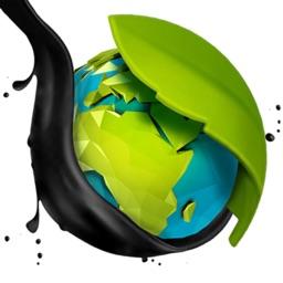 Save the Earth Ecology Sandbox
