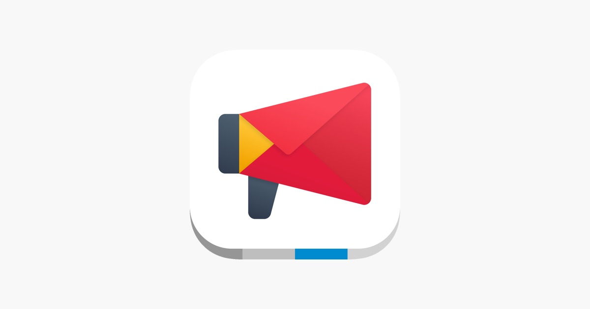 Zoho Campaigns-Email Marketing im App Store