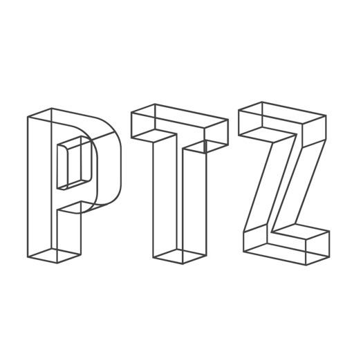 PTZControl - Pan, Tilt, Zoom