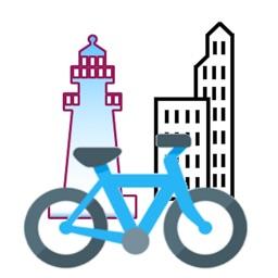 Bike Stations Boston