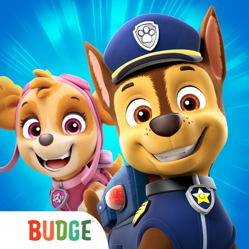 PAW Patrol Rescue World free software for iPhone and iPad