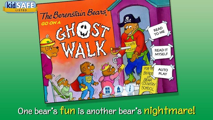 Berenstain Bears - Ghost Walk