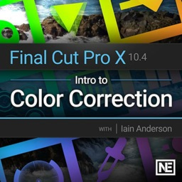 Intro to Color Correction 107
