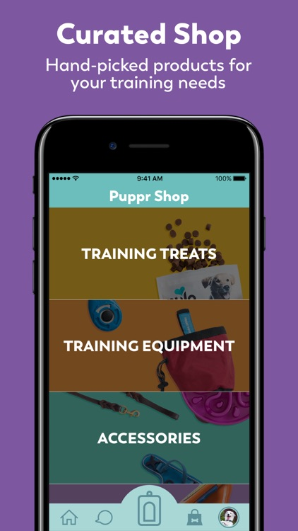 Puppr - Dog Training & Tricks screenshot-3