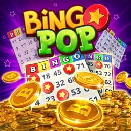 Bingo Pop - Live Bingo Games