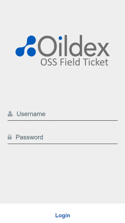 OSS - ProductTicket