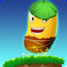 Bean Jeffy Adventure Game