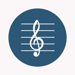 MusicTutor-Score Theory Master