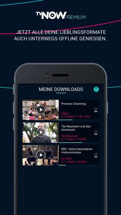 TVNOW PREMIUM screenshot-4