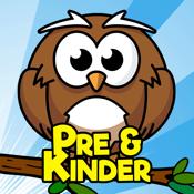 Preschool and Kindergarten Learning Games icon
