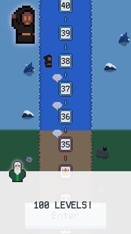 Chess Puzzle Adventure screenshot-4