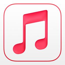 Ícone do app Apple Music for Artists